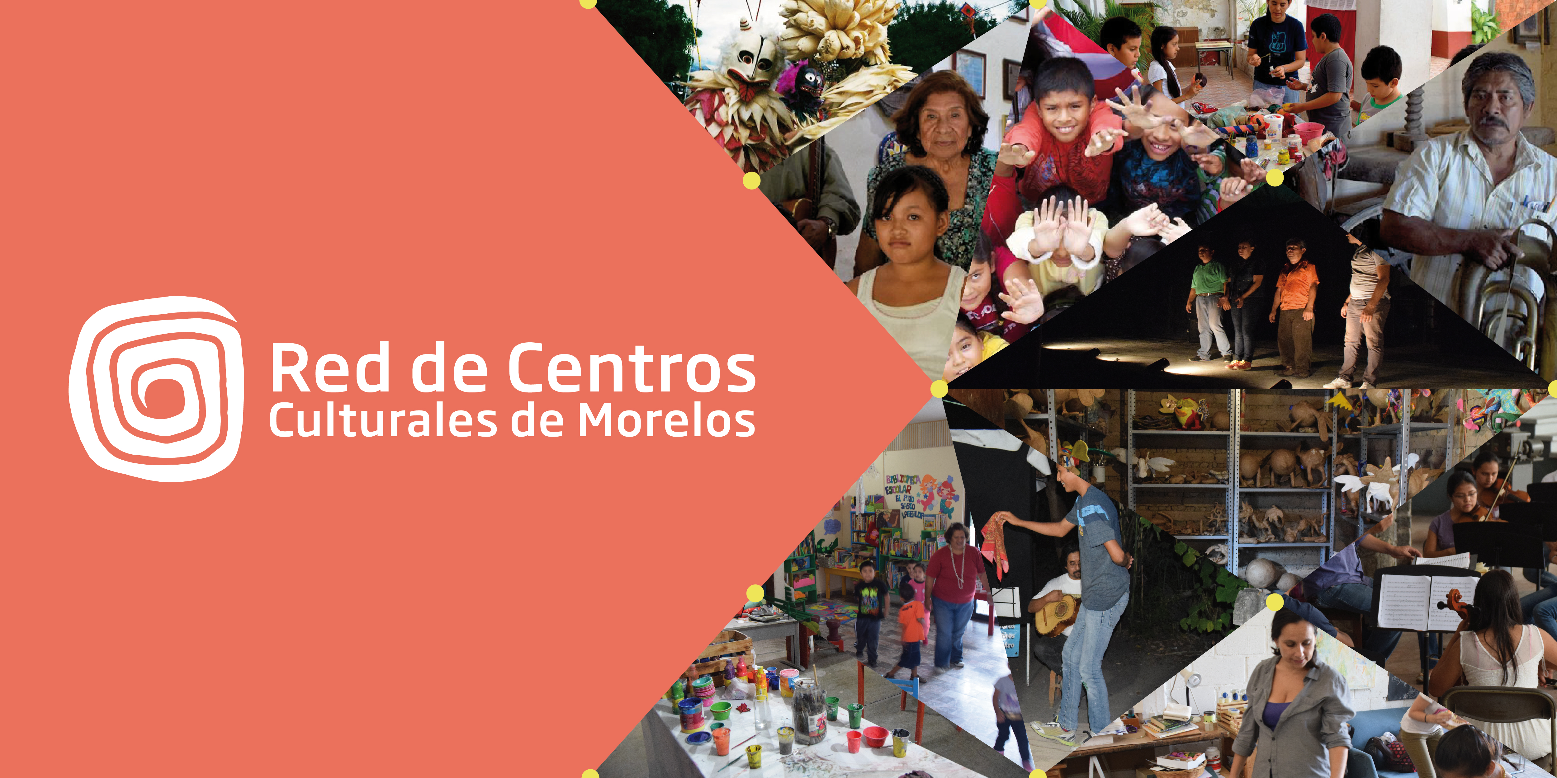 RED DE CENTROS CULTURALES DE MORELOS