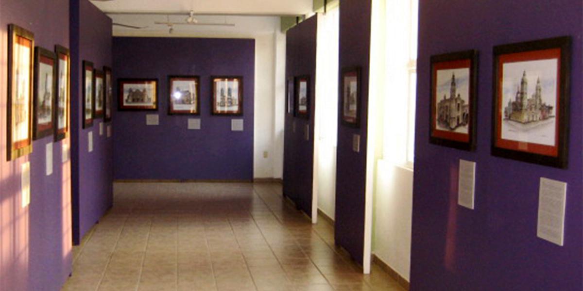 Casa de Cultura de Coatlan
