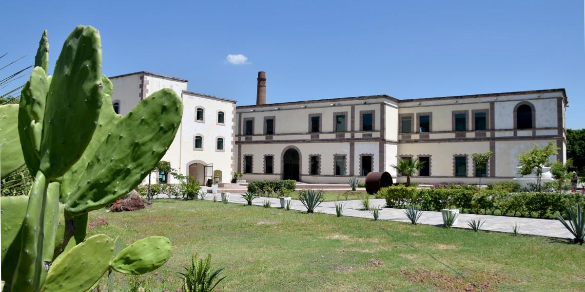 Museo del algarismo