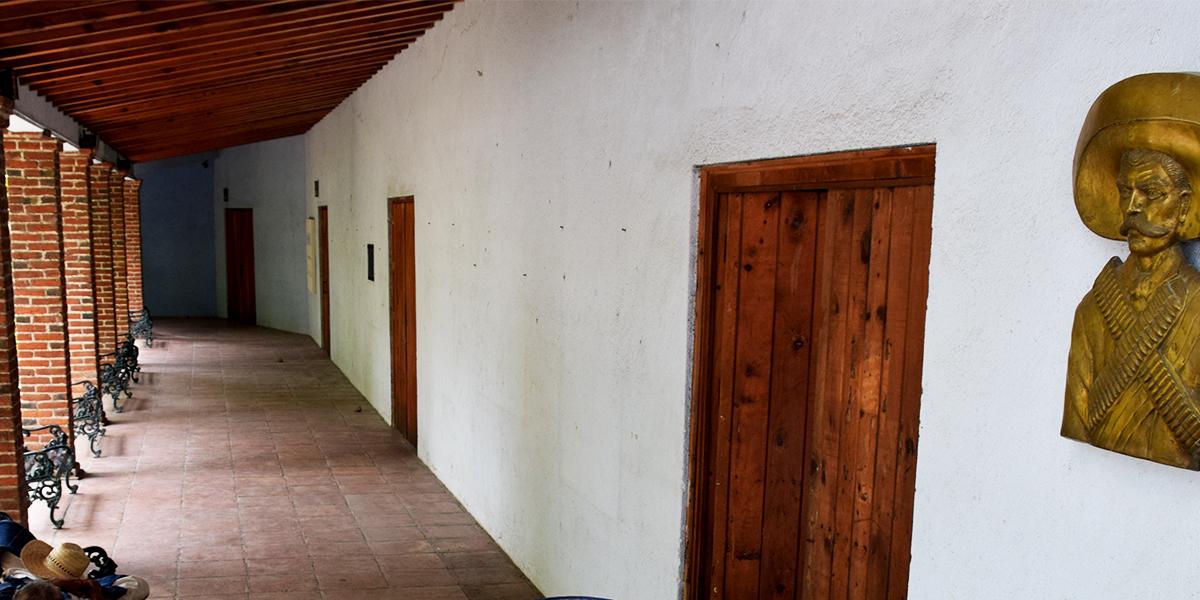 MuseoCasa Zaoata