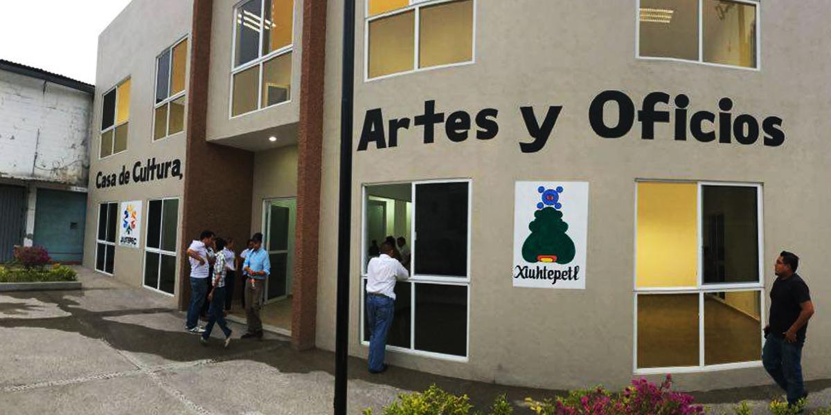 Artesy Oficios de Jiutpec ARCOS